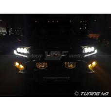 Toyota Land Cruiser 200 Exclusive