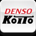 Ксеноновые блоки розжига Koito