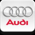 Переходные рамки Audi