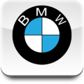 Корпуса фар BMW