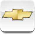 Переходные рамки Chevrolet