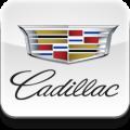 Переходные рамки Cadillac