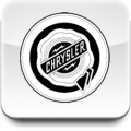Переходные рамки Chrysler