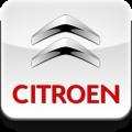 Переходные рамки Citroen
