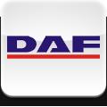 Переходные рамки DAF