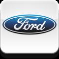 Переходные рамки Ford