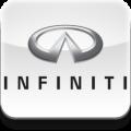 Переходные рамки Infiniti