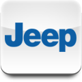 Переходные рамки Jeep