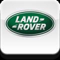 Переходные рамки Land Rover