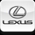 Переходные рамки Lexus