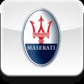 Переходные рамки Maserati