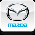 Переходные рамки Mazda