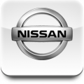 Переходные рамки Nissan
