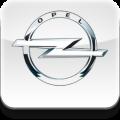 Переходные рамки Opel