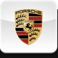 Переходные рамки Porsche