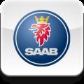 Переходные рамки Saab