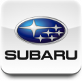 Переходные рамки Subaru