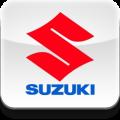 Переходные рамки Suzuki