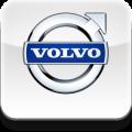 Переходные рамки Volvo