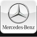 Переходный рамки Mercedes
