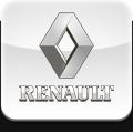 Переходные рамки Renault