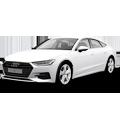 Стекла для фар Audi A7