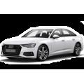 Стекла для фар Audi A6