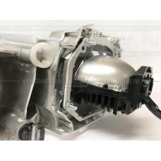 Toyota RAV4 (2005-2010) на Hella 3R Переходная рамка