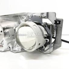 Suzuki Grand Vitara (2005-2015) на Hella 3R Переходная рамка