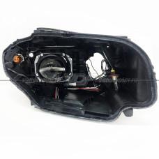 BMW 1 E81/E87 (2004-2011) для Не адаптивных фар на Hella 3R Переходная рамка
