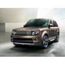 Range Rover Sport (2009 - 2013) Для Адаптивных фар на Hella 3R Переходная рамка