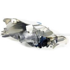 Ford Mondeo IV (2007 - 2015) на Hella 3R Переходная рамка