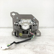 Ford Explorer V (2011- ) на Koito BI-LED Переходная рамка
