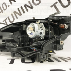 Mazda 6 GJ (2012-2015) Для Адаптивных фар на Hella 3R Переходная рамка