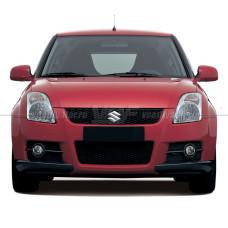 Стекло для фары Suzuki Swift (2003-2010) Правое