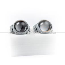 Биксеноновая линза Hella 3R Vision