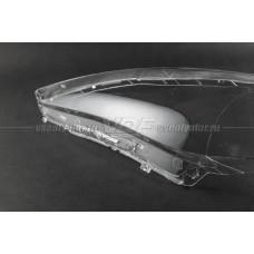 Стекло для фары Hyundai Sonata YF (2009-2014) Левое