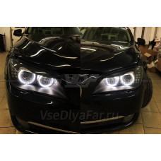 Светодиодные Ангельские глазки для BMW 7 F01