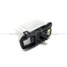 Модуль (маркер) подсветки световода Skoda Octavia A7 (Mk3) 2013-2017 1301321162