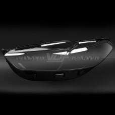 Стекло для фары Ford Mondeo V (2015-2019) Левое
