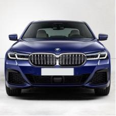 Стекло для фары BMW 5 G30 (2020- н.в.) Правое