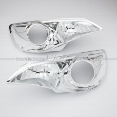 Ford Focus III (2010-2015) Комплект масок для фар