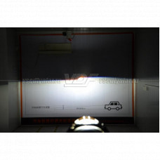 Aozoom ALPD-1901 (Unicorn) Bi-Led Светодиодные модули (комплект 2 шт)