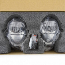 Светодиодные модули MTF Light Absolute Vision 3 Bi-Led (комплект 2 шт)