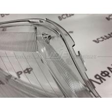 AUDI A6 C6 (2004-2011) Дорестайлинг и рестайлинг Стекло фары Правое