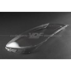 Стекло для фары Skoda Octavia 2 A5 (2008-2013) рестайлинг Правое