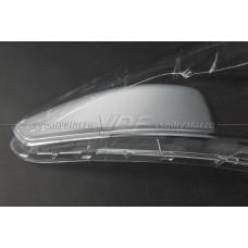 Стекло для фары Hyundai Santa Fe II (2012-2015) Левое