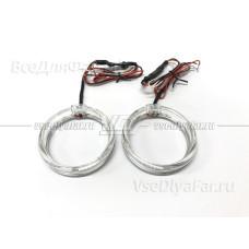 Светодиодные Ангельские глазки D- 80mm 2,5 LED