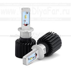 Светодиодные Лампы VDF G7 H3 (комплект 2 шт)