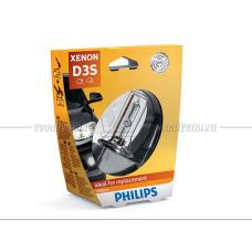 PHILIPS D3S Vision 4100K Ксеноновая лампа